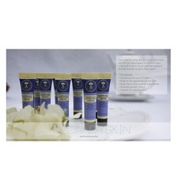 Frankincense Hydrating Cream (sample tube 5g) - by NYR
